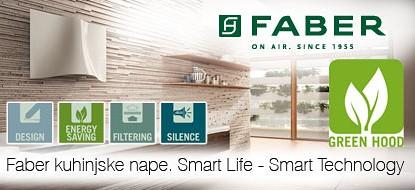 Faber – pametna tehnologija