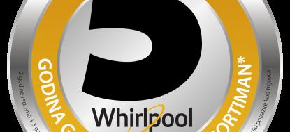 Whirlpool promocije