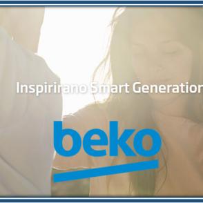 Beko, inspirirano pametnom generacijom